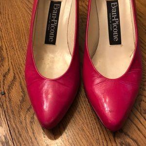Evan Picone Shoes - Vintage (early 90s) Evan Picone pumps